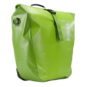 Thule Pack'n Pedal Shield Fietstas Large groen
